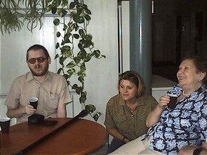 kávézás Berejfürdőn