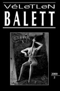 véletlen balett folyóirat