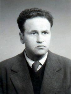varadi sternberg fiatalkori foto